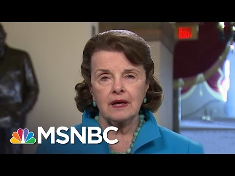 Dianne Feinstein: If Assange