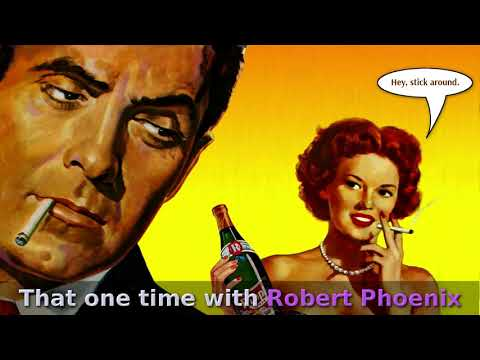 Post Horis | Robert Phoenix