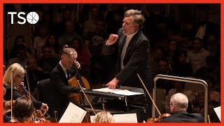 Luc Martin: Hero's Fanfare / Sir Andrew Davis · Toronto Symphony Orchestra