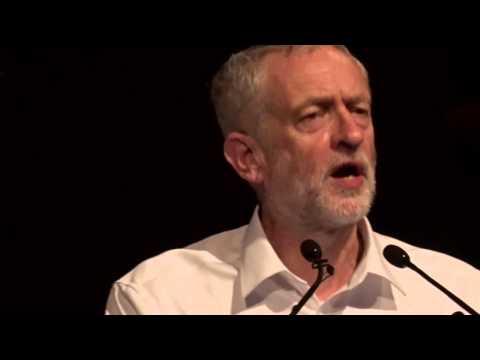 Corbyn for Leader!