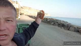 подводная охота в Испании 2020 рыбалка