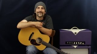 Jack Johnson - Home - Guitar Lesson - Acoustic - How To Play - EASY