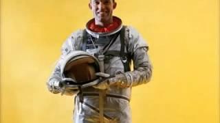 マーキュリー計画の宇宙飛行士