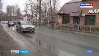 видео Автопробег в Честь Победы