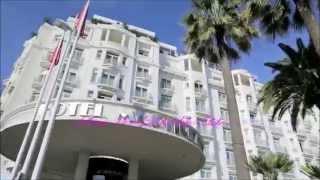 3 Ladies in Cannes ♥ Cansu Dere, Fahriye Evcen, Azra Akin