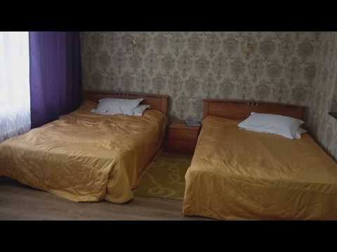 Санаторий Текели  2017 г. Казахстан Номер люкс