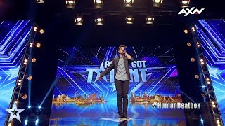 Video Neil Rey Garcia Llanes Judges' Audition Epi 5 Highlights | Asia's Got Talent 2017 download MP3, 3GP, MP4, WEBM, AVI, FLV Januari 2018