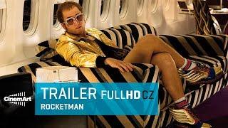 Rocketman (2018) oficiální HD trailer  #1 [CZ TIT]