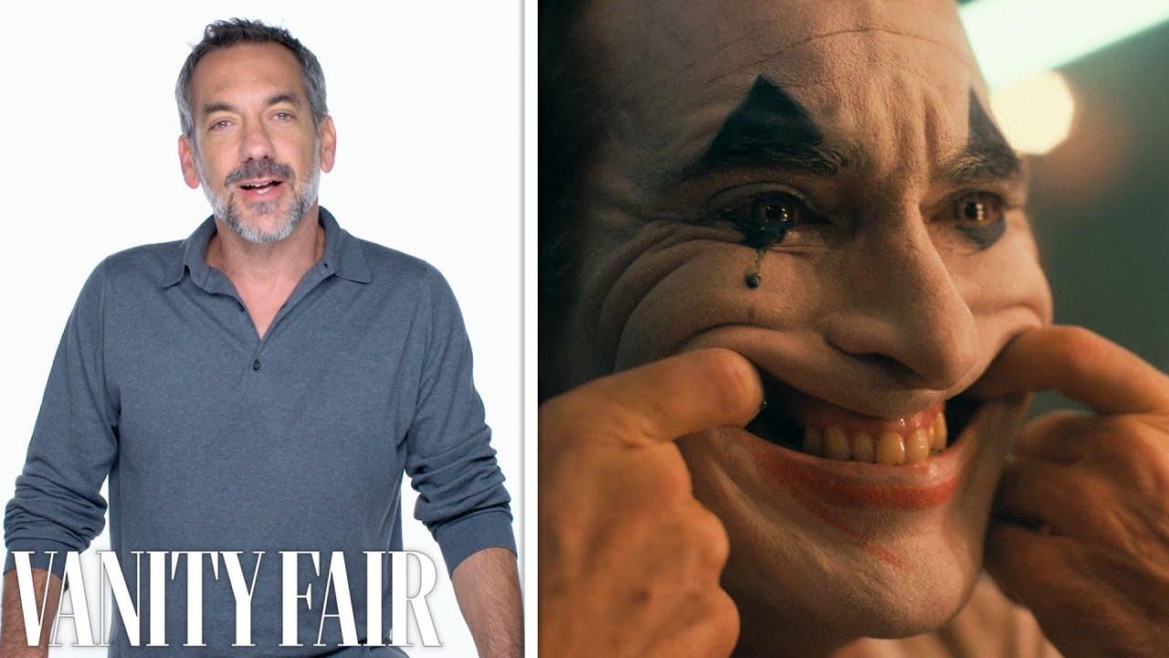 Joker Director Breaks Down the Opening Scene | Vanity Fair image