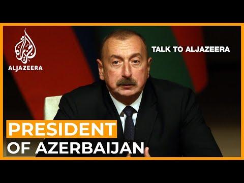 Ilham Aliyev: Armenian government 'overestimated' its global role | Talk to Al Jazeera