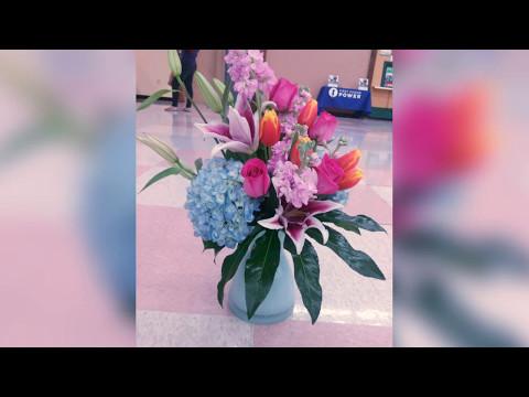 Send Flowers in Dallas TX. 75254