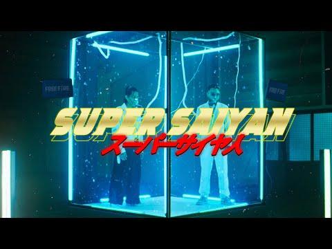 URBOYTJ - ซุปเปอร์ไซย่า (SUPER SAIYAN) FT. MAIYARAP - OFFICIAL MV
