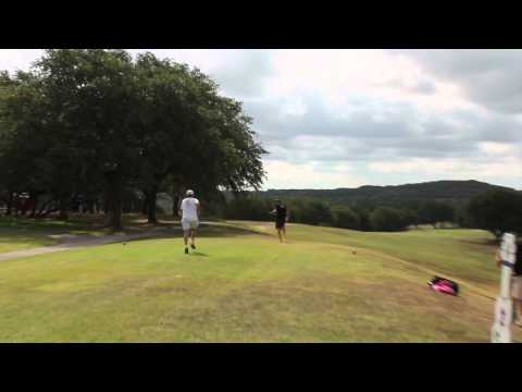 Willie Nelson 1st Annual Celebrity Golf Tournament-CP