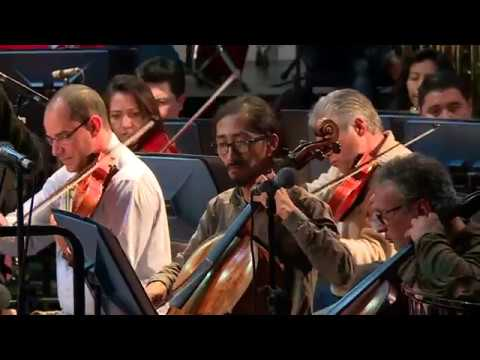 Orquesta Sinfónica Nacional del Ecuador un referente de la música