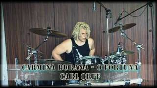 Carmina Burana  - O Fortuna **Drum REMIX**
