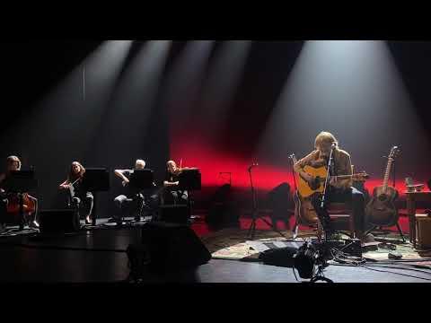 """Trey Anastasio 6/23/21 """"Tweezer Reprise"""" at The Beacon Theatre in NYC"""