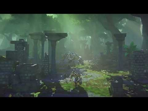 EverQuest Next – Gameplay