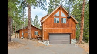 15096 Berkshire Circle  |  Truckee, CA 96161  |  Just what you have been waiting for!