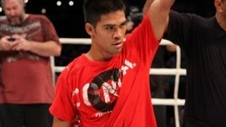 """MMA: Inside the Cage #110: """"Tyson Nam Going AWOL??"""""""