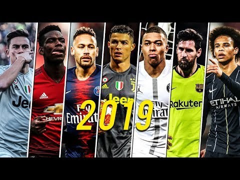 Football Skills Mix 2019 ● Dybala ● Sané  ● Mbappé ● Pogba ● Messi ● Neymar & More HD #5