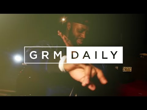 Cadet - Round Ere [Music Video] | GRM Daily