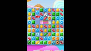 Candy Crush Jelly Saga Level 143 No Boosters