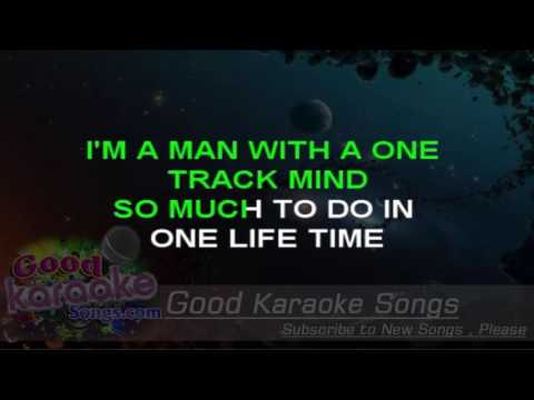 I Want It All -  Queen (Lyrics Karaoke) [ goodkaraokesongs.com ]