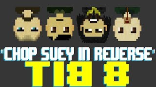Chop Suey (REVERSED find the hidden message!!!) [8 Bit Tribute to System of a Down]