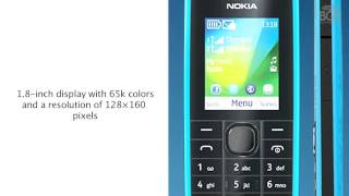 Nokia 114 launched in India, the dual SIM twin of the 109