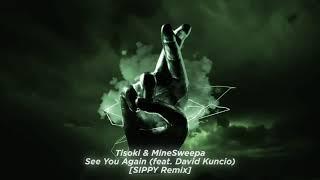 Play See You Again (feat. David Kuncio) (Curbi Remix)