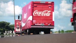 Coca-Cola | Uma verdadeira história de Natal