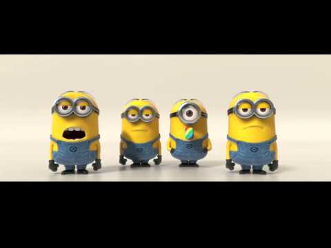 Minions Potato Banana Song Youtube Poop
