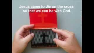 Wordless Book - Sharing the gospel with kids using the Wordless Animated Tract