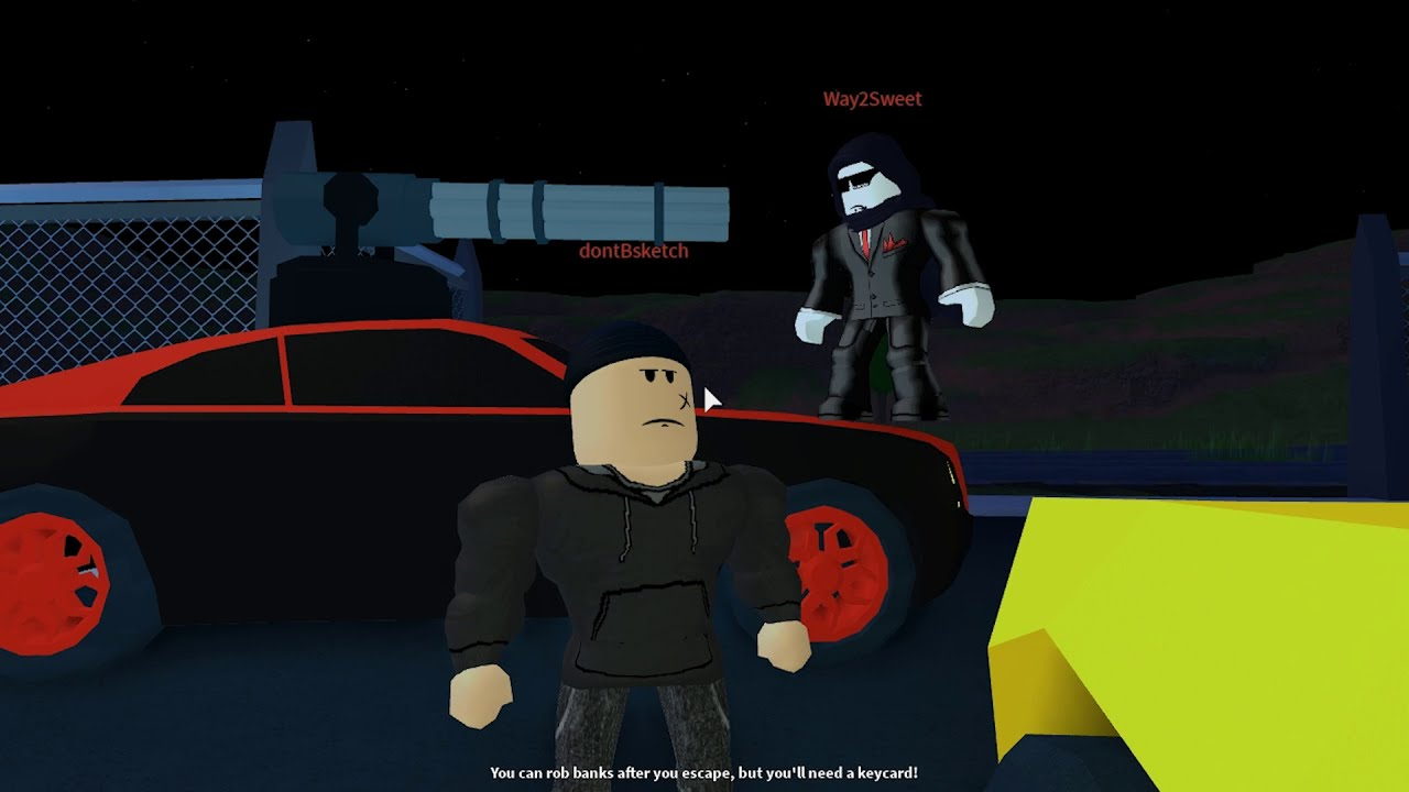 Officer Roofus Has An Evil Twin A Roblox Jailbreak The Last Guest Is Evil A Roblox Jailbreak Roleplay Shaneplays Thewikihow