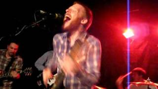 Watch Kevin Devine Brothers Blood video