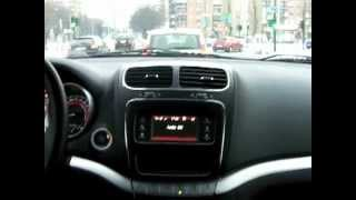 test Drive the 2011 Fiat Freemont