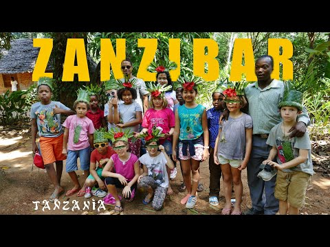 Zanzibar Classe verte (Tanzanie 2015 - 2016)
