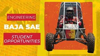 Rick Newton  ///  2017 Baja SAE Kansas