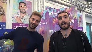 Last Cost, intervista a Stefano Corti e Alessandro Onnis