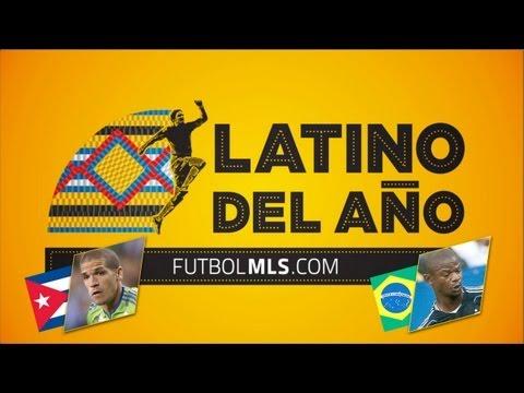 2012 Latino del Año: Alonso vs. Julio Cesar