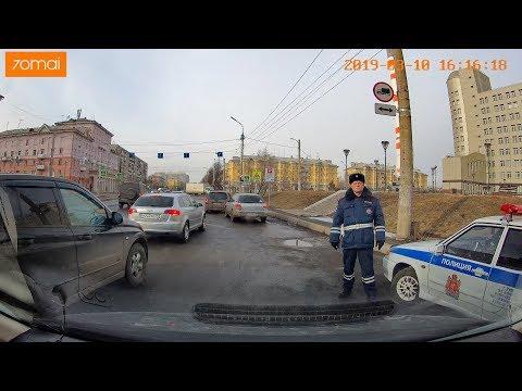 Трасса Ачинск - Красноярск за 5 минут  Универсиада где пробки?