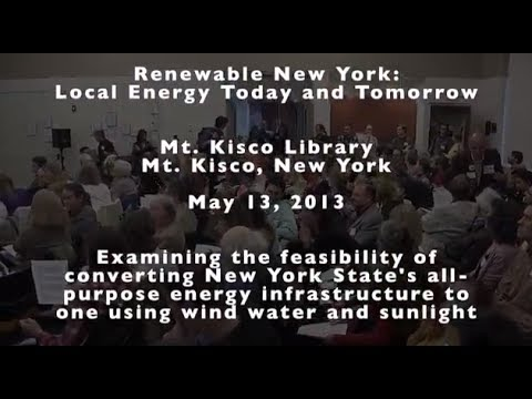 Renewable New York: Local Energy Today and Tomorrow.