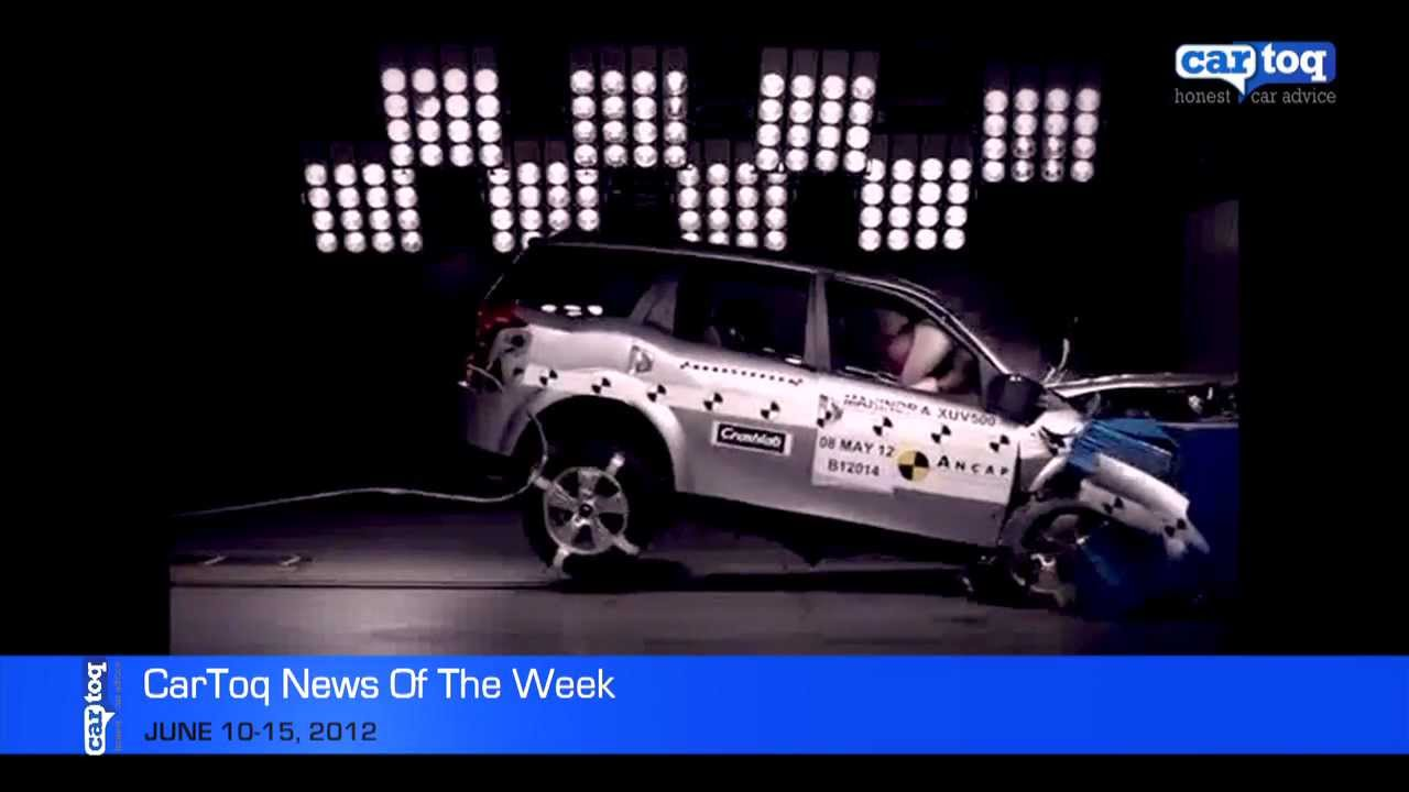 cartoq news of the week june 10-15 - youtube