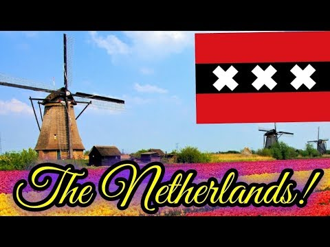 The Netherlands!