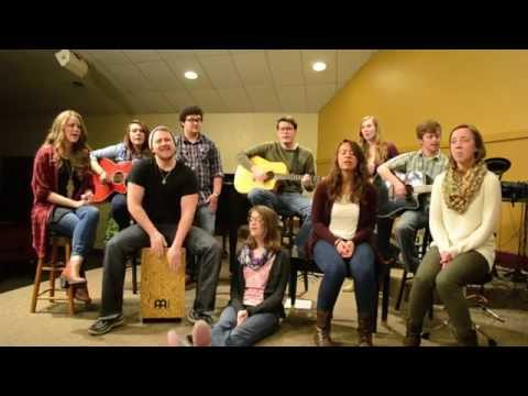 I Surrender - Hillsong Acoustic Cover