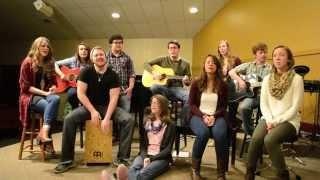 I Surrender - Hillsong Acoustic Cover