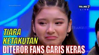 NANGIS, Tiara Andini Ketakutan Dikejar-kejar Fans Garis Keras | OPERA VAN JAVA (11/09/20) Part 1