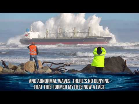 10 Strangest Ocean Phenomena You Won't Believe!   YouTube