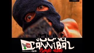 Young Cannibal   ISANDO!  (video)