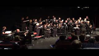 """""""Seasons of Love"""" (from Rent) by Jonathan Larson -cover"""